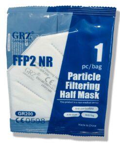 ffp2, maske, masken, atemschutzmaske, halbmaske, CE, zertifiziert, 0598,