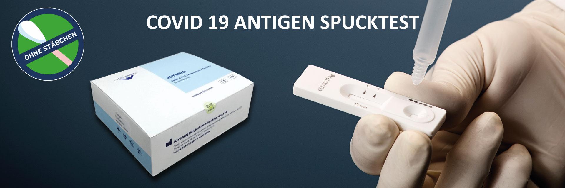antigen, schnelltest, test, corona, covid, spucktest, spuck, speichel